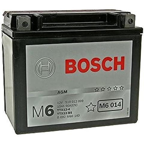 Battery BOSCH YTX12-BS 12 Volt