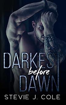 Darkest Before Dawn by [Cole, SJ]