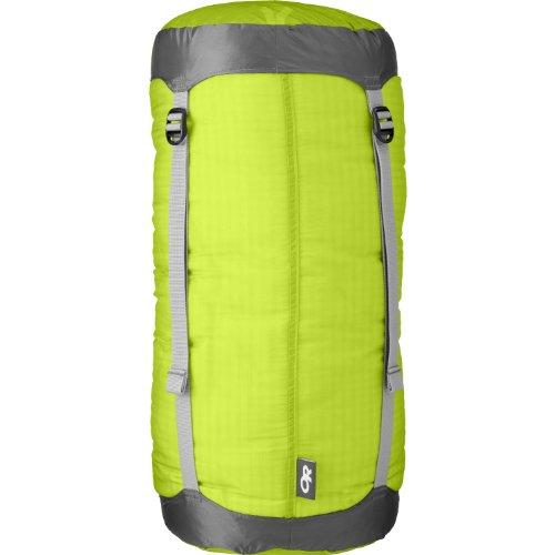 Outdoor Research Rucksack Ultralight Compr Sk 10L lemongrass