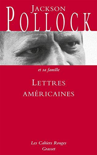 Lettres américaines : 1927-1947