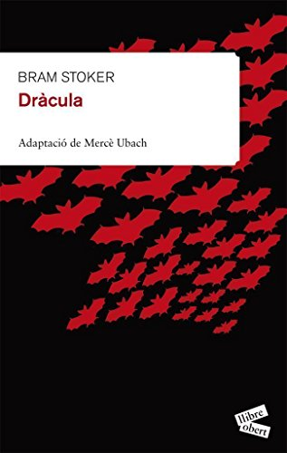 Dràcula: Adaptació de Mercè Ubach (Llibre Obert)