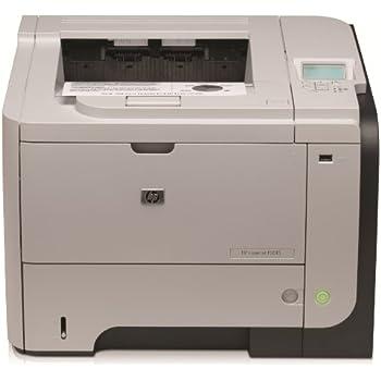 HP Laserjet Enterprise P3015n - Impresora láser (1200 x 1200 ...