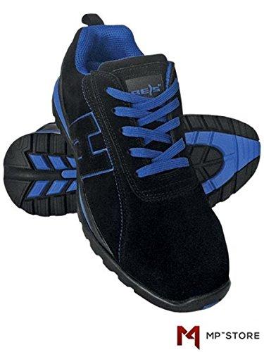 Arbeitsschuhe Sicherheitsschuhe CHILE Schuhe Gr.36-48 Schutzschuhe Stahlkappe (43)