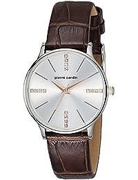 Pierre Cardin Damen-Armbanduhr PC902202F01