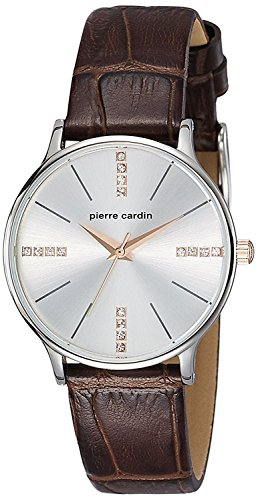 Pierre Cardin Womens Watch PC902202F01