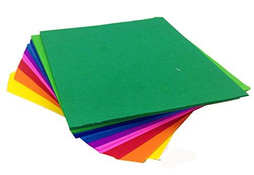 Stephens 50mm Squares Seidenpapier (100Stück) (Seide Universität 100%)