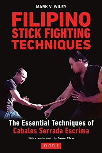 Filipino Stick Fighting Techniques