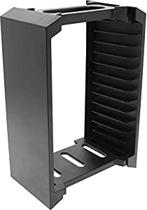 Universal Games and Blu-ray Storage Tower (PS4/PS3/Xbox One)