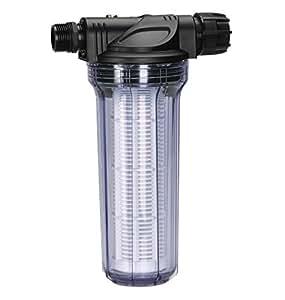 GARDENA Pumpen-Vorfilter für Wasserdurchfluss bis 6000 l/h