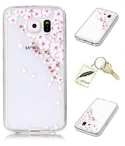 Slim Bumper Case PU Case for Sam...