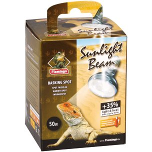 Wärmespot SUNLIGHT BEAM 50 Watt #405730