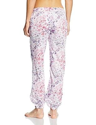 Triumph Women's M&M AW16 Trousers Floral Pyjama Bottoms
