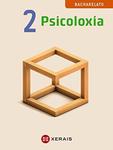 Psicoloxía 2º Bacharelato (2016) (Libros De Texto - Bacharelato) - 9788491210351 por Eva Garea Traba