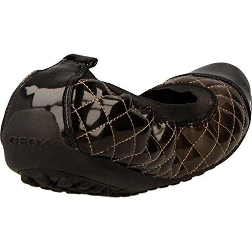 Ballerina scarpe per le donne, colore Marrone , marca GEOX, modello Ballerina Scarpe Per Le Donne GEOX D PIUMA Marrone Marrone
