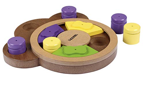 Kerbl 82260 Denk- und Lernspielzeug – Paw, 22.5 x 23.5… | 04018653822609