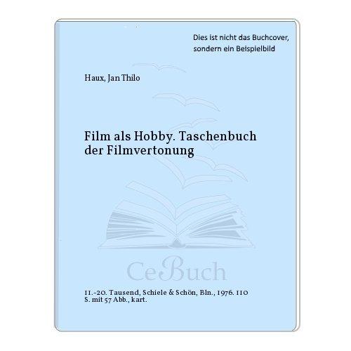 Taschenbuch der Filmvertonung