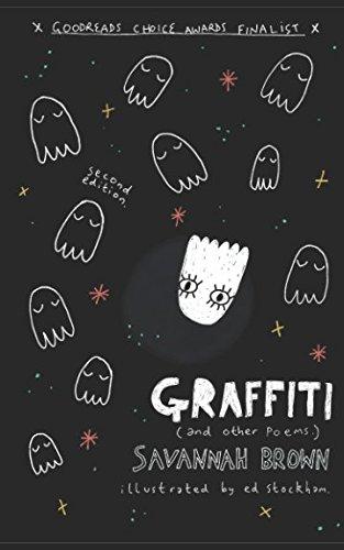 Graffiti (and other poems) por Savannah Brown
