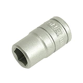 Teng M1205156 Regular Hex Socket 15mm 1/2in Drive