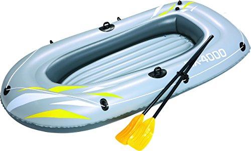 Preisvergleich Produktbild Bestway Hydro Force RX-4000 Raft Set Boot 223x110 cm