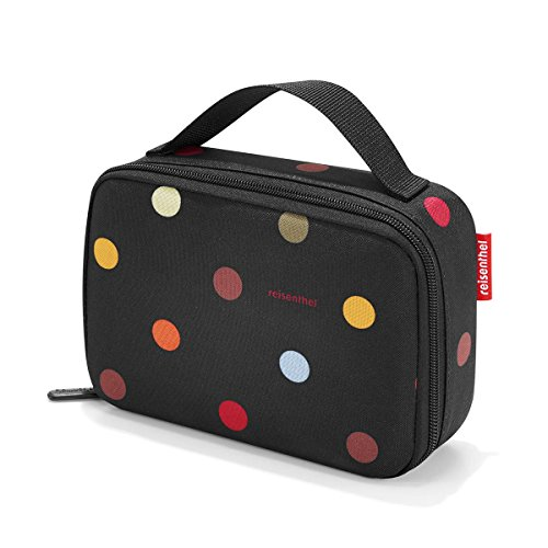 thermocase 20 x 14 x 6,5 cm 1,5 Liter dots -