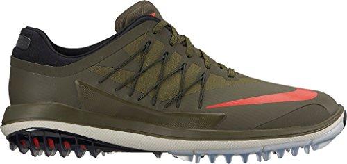 Nike Lunar Control Vapor Sportschuhe kaki