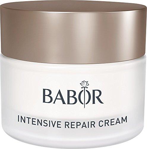 BABOR CLASSICS Intensive Repair Cream, reichhaltige 24h Intensiv-Pflege zur Zellerneuerung, für müde, entkräftete Haut, 50 ml -