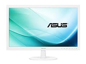 """Asus VS229DA-W Écran PC LED 21,5"""" 1920 x 1080 5 ms - Blanc"""