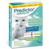 Predictor Fertility Test de Ovulación en Saliva, 1test reutilizable.