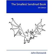 The Smallest Sendmail Book