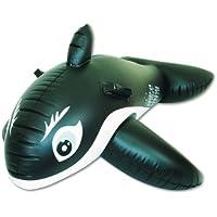 Splash & Fun Reittier Delphin 150 x 80 cm Aufblastiere