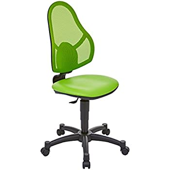 Bürostuhl Kinderstuhl topstar 70570bb10 high s cool kinder und jugenddrehstuhl