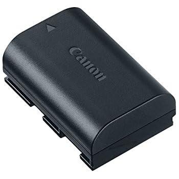 Canon LP-E6N Akku für EOS 7D Mark II