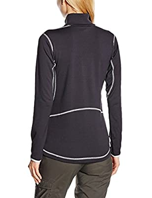 Millet Ld Tech S Fleecejacke Damen von Millet - Outdoor Shop