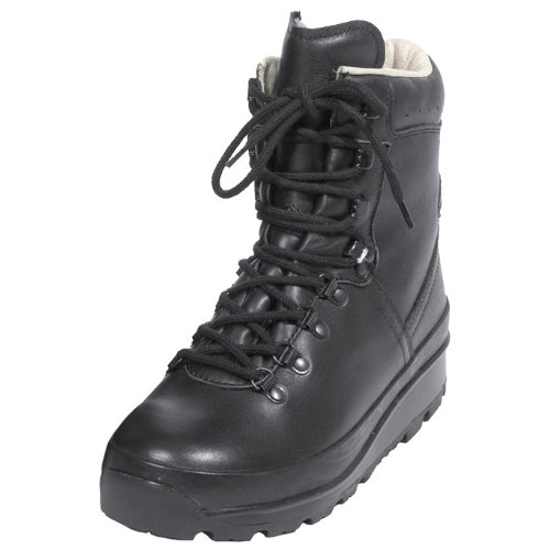 Mil-Tec Bundeswehr Mountain Boot with Laminate Lining