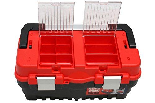 Werkzeugbox S500 Formula Carbo 45cm inkl. Kleinteilefächer - 2