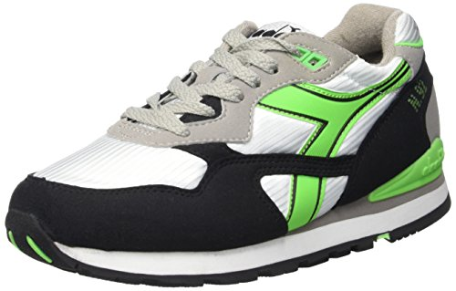 Multicolore 41 Diadora N 92 Scarpe Low Top Unisex Adulto C6109 r2v