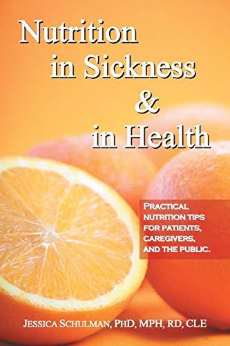 08 Gesund (Nutrition in Sickness & in Health)