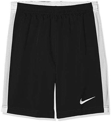 Nike Unisex-Kinder Venom Woven Shorts, Schwarz (Black/White), XS