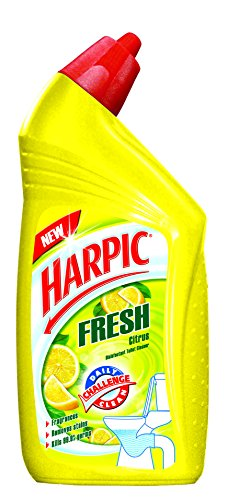 Harpic-Fresh