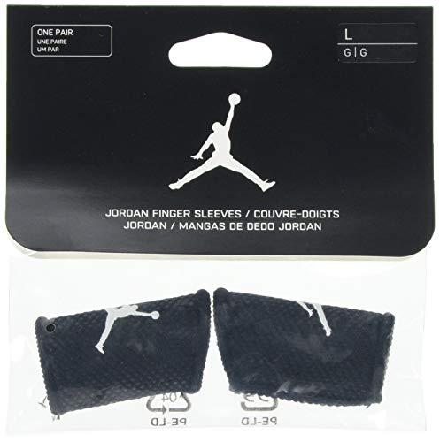 Jordan Fingertape schwarz M