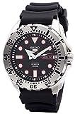 Best Seiko Dive Watches - Seiko 5 Sports SRP601J1 Men's Japan Automatic Black Review