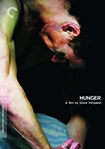 Criterion Collection: Hunger [DVD] [1905] [Region 1] [US Import] [NTSC]