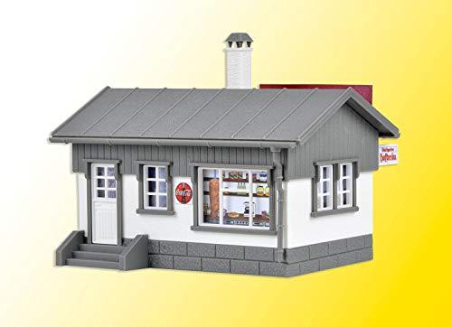 Vollmer 45151 Imbiss-Stand Döner und Pizza - Imbiss-stand