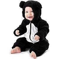Pijama De Invierno Entero, Disfraz para Bebés de Yesmile Bebé Pijamas de Dinosaurio