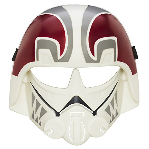Star Wars Rebels Ezra Bridger ()
