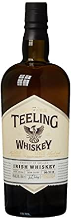 Teeling Whisky Company Blended Whisky 70 cl