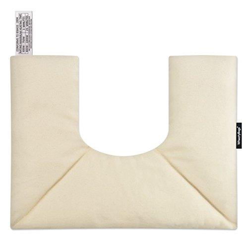 kaufen 1get 1free Mikrowellen-Weizen Tasche für Hals und Schulter Schmerzlinderung–von WheatyBags®–Just Add 1bis Korb