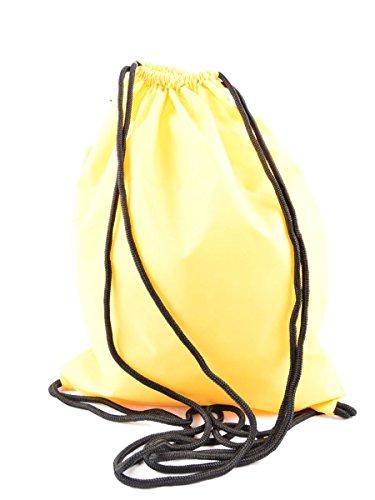 Barato 100% Garantizada Sacca Zaino BLA87 Boy London S81 MainApps Giallo Descuento Comercial EWR24