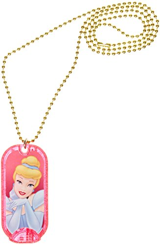 Dog Tags Princess, Assorted (DTPR-001) by Dog Tag Pens