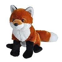 Wild Republic 10944 Red Fox Plush Cuddlekins Cuddly Soft toys Kids Gifts, 30 cm